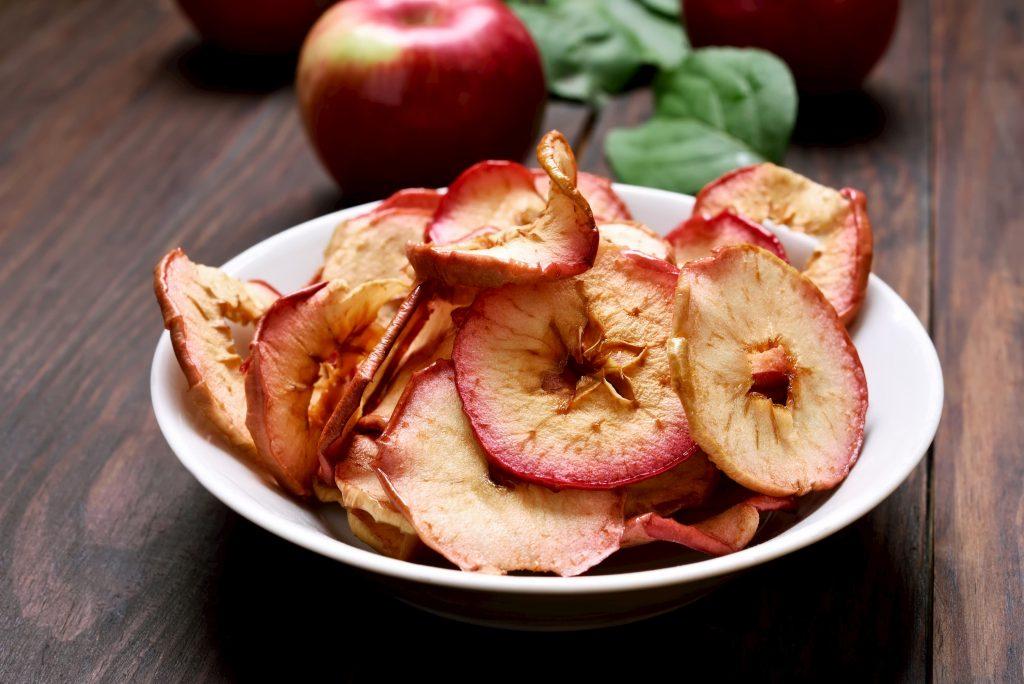אפס פסולת תפוחים