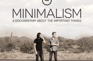 סרט על מינימליזם