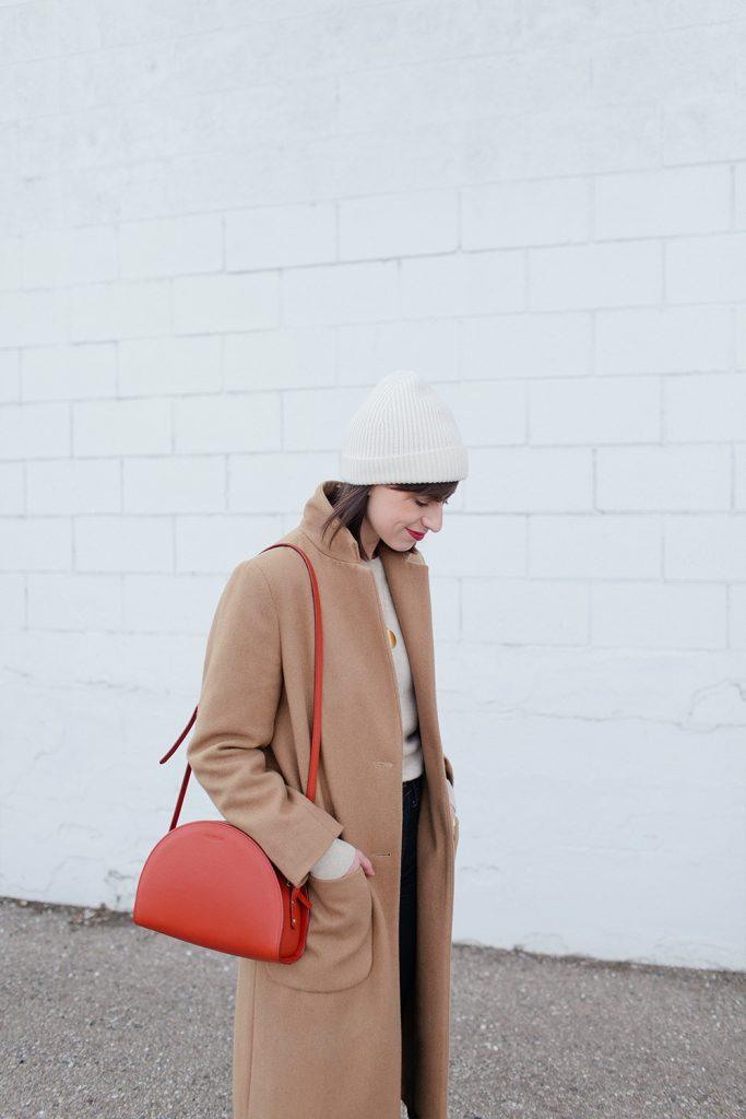 Style Bee בלוג אופנה מינימליסטית