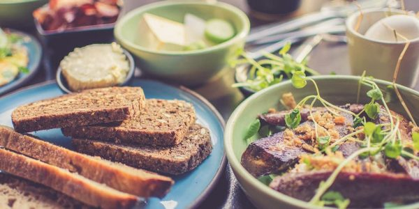 טיפ 1- תכננו את הארוחות מראש